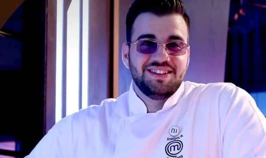 Master Chef 4 τελικός: Μεγάλος νικητής ο Σταύρος Βαρθαλίτης - Πήρε 3 δεκάρια - Το απαιτητικό γκουρμέ μενού (φωτό - βίντεο) - Κυρίως Φωτογραφία - Gallery - Video