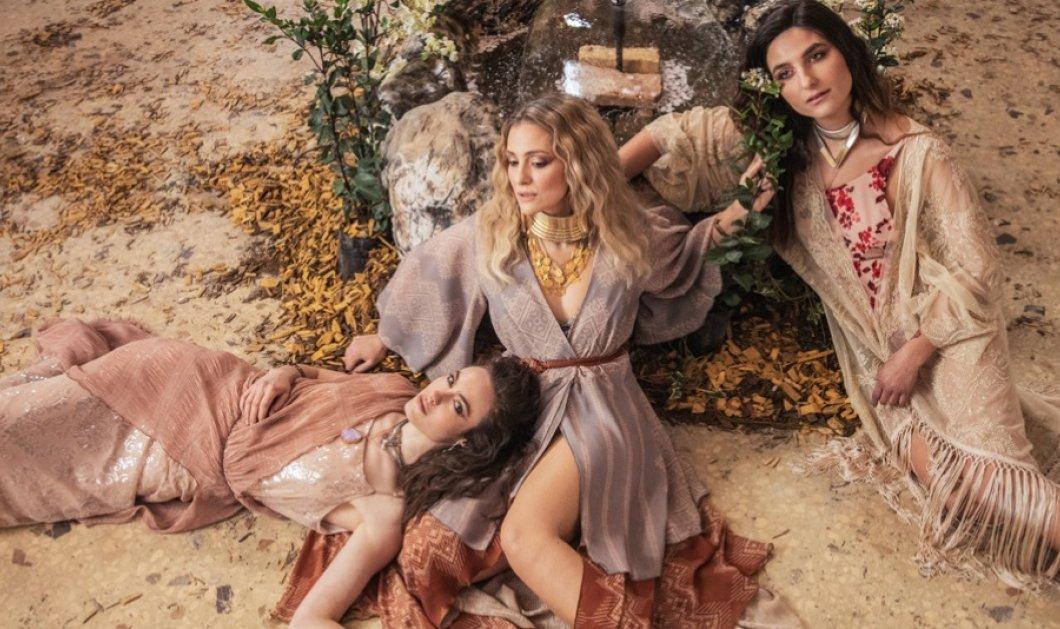 Nidodileda: Η made in Greece collection με φορέματα, εσώρουχα, κιμονό & αξεσουάρ - Δημιουργός η Τόνια Μητρούδη, η dreamer (φωτό - βίντεο) - Κυρίως Φωτογραφία - Gallery - Video
