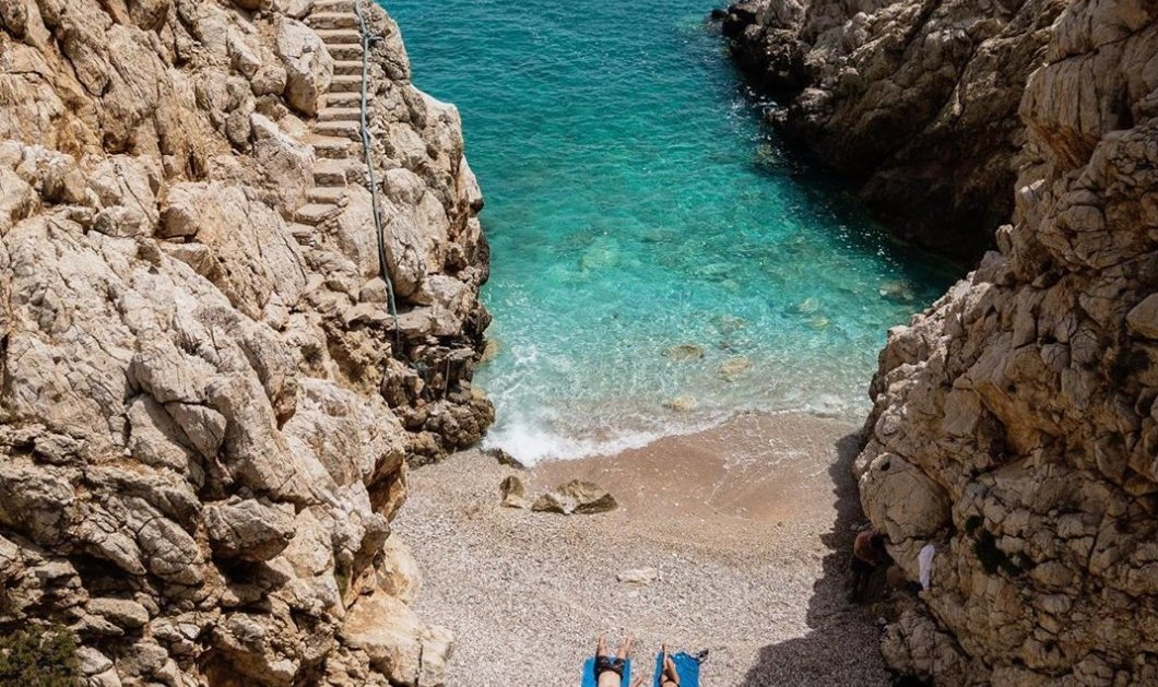 Eirinika - Καλοκαίρι 2020: #karpathos - Το θεϊκό νησί με τις 100 κρυστάλλινες παραλίες, τις ατόφιες παραδόσεις & την μοναδική κουζίνα (φωτό) - Κυρίως Φωτογραφία - Gallery - Video