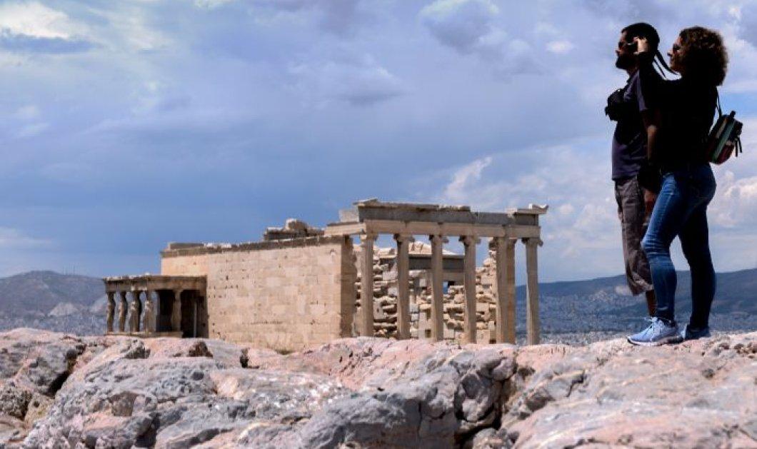 Η Αναστασία Παπαϊωάννου εξηγεί πως & γιατί η πανδημία «αβγατίζει» τις καταθέσεις των Ελλήνων - Πόσο αυξήθηκαν - Κυρίως Φωτογραφία - Gallery - Video