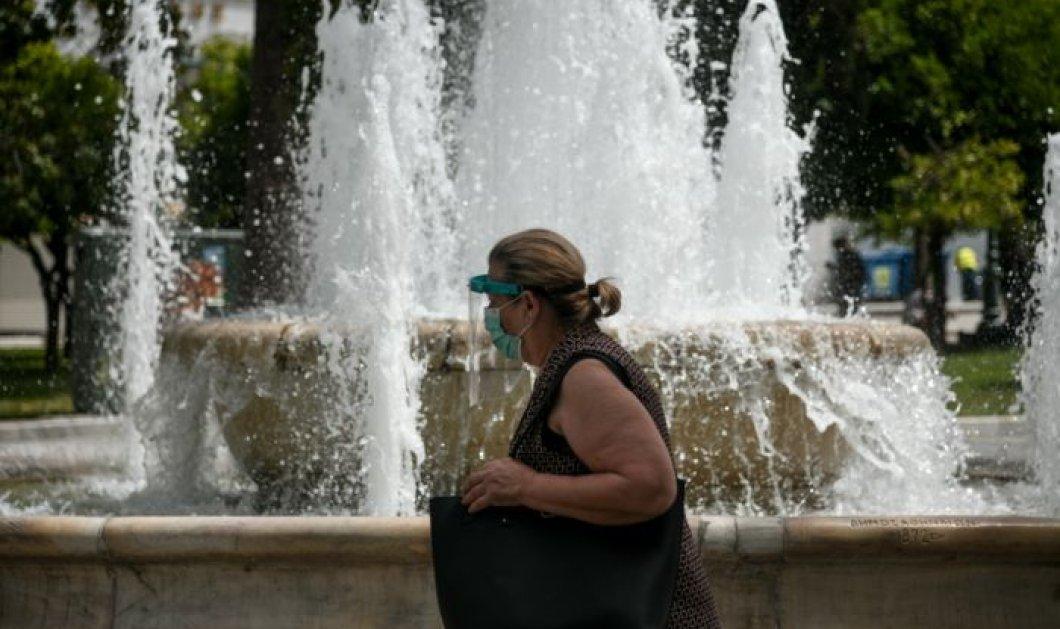 Κορωνοϊός - Eλλάδα: 177 οι νεκροί στη χώρα μας - Κατέληξε 66χρονη στο «Σωτηρία» - Κυρίως Φωτογραφία - Gallery - Video