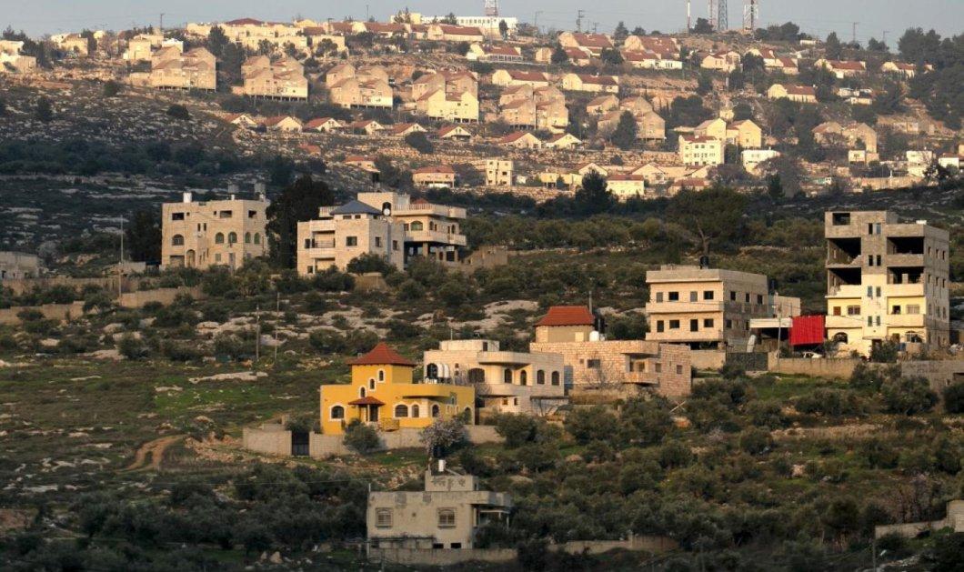 Ιερουσαλήμ: Οι Ισραηλινοί γκρέμισαν το σπίτι οικογένειας Παλαιστίνιων με 8 παιδιά - Κυρίως Φωτογραφία - Gallery - Video