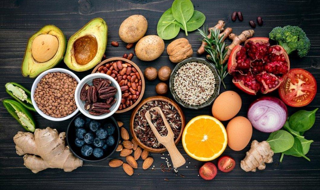 Πως να εντάξουμε τα λαχανικά & τα όσπρια στη διατροφή μας; - Κυρίως Φωτογραφία - Gallery - Video