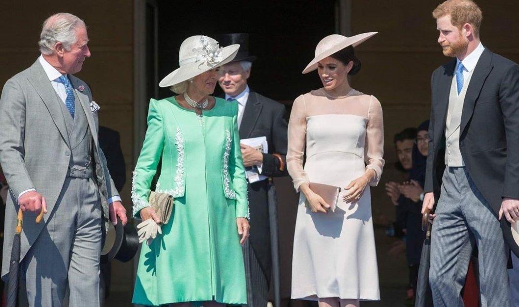 Meghan & Harry: Η αρχή του τέλους στη σχέση τους με την βασιλική οικογένεια ήταν το πάρτι για τα 70α γενέθλια του Καρόλου; Τι αποκαλύπτει ειδικός (φωτό - βίντεο) - Κυρίως Φωτογραφία - Gallery - Video