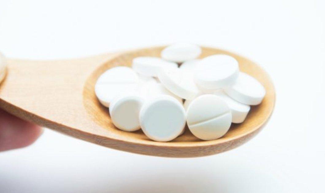 Σπύρος Σούλης: 10 πράγματα που μπορείτε να κάνετε με μια ασπιρίνη!  - Κυρίως Φωτογραφία - Gallery - Video