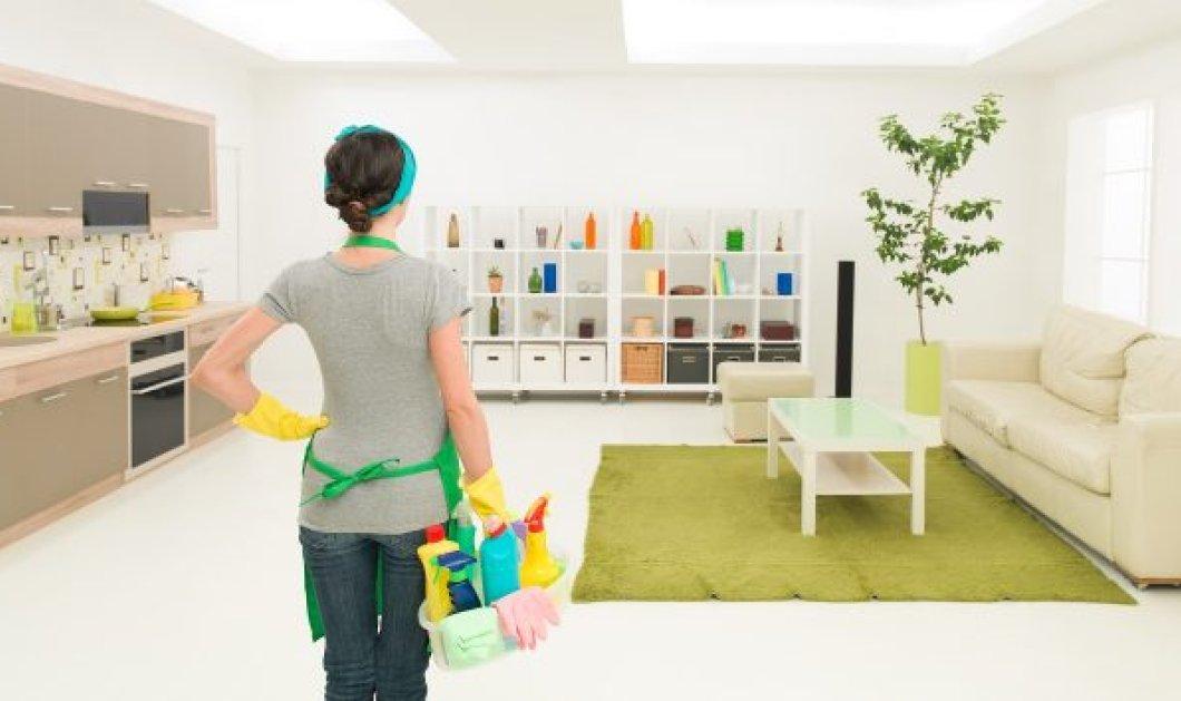 Σπύρος Σούλης: Έτσι θα διατηρήσετε το σπίτι σας καθαρό για περισσότερο από… 5 λεπτά! - Κυρίως Φωτογραφία - Gallery - Video