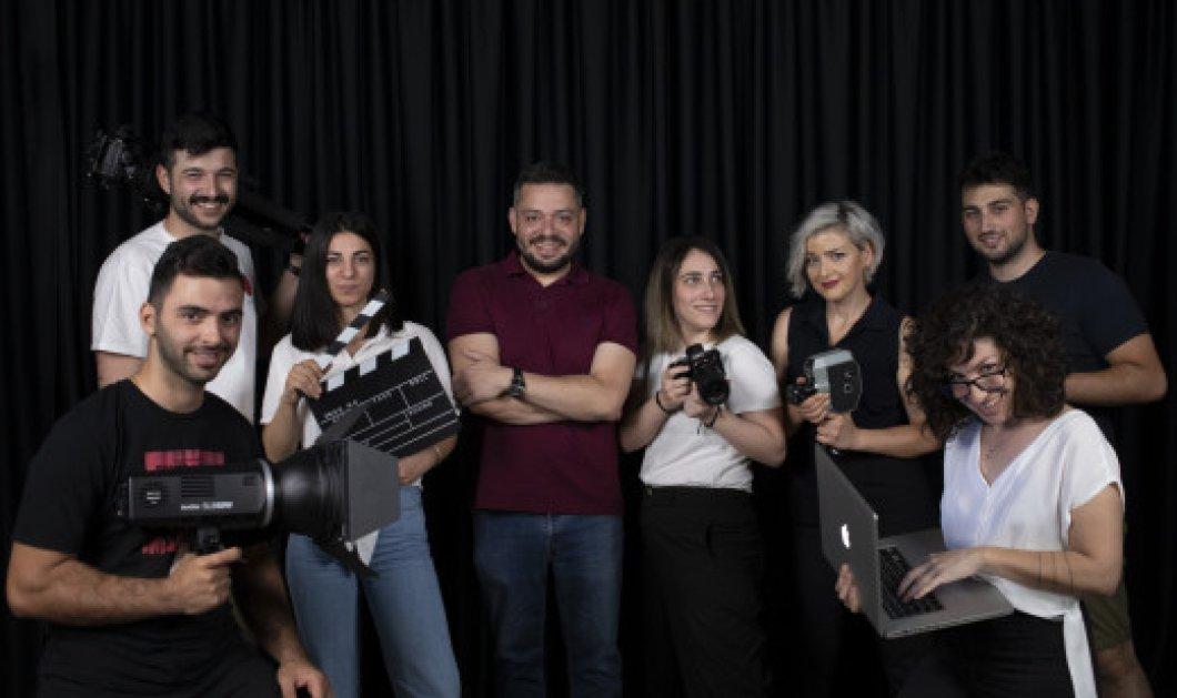 Made in Greece το «World Day»: Μια ομάδα Θεσσαλονικιών οπτικοποίησε τις παγκόσμιες ημέρες με ευαισθησία   - Κυρίως Φωτογραφία - Gallery - Video