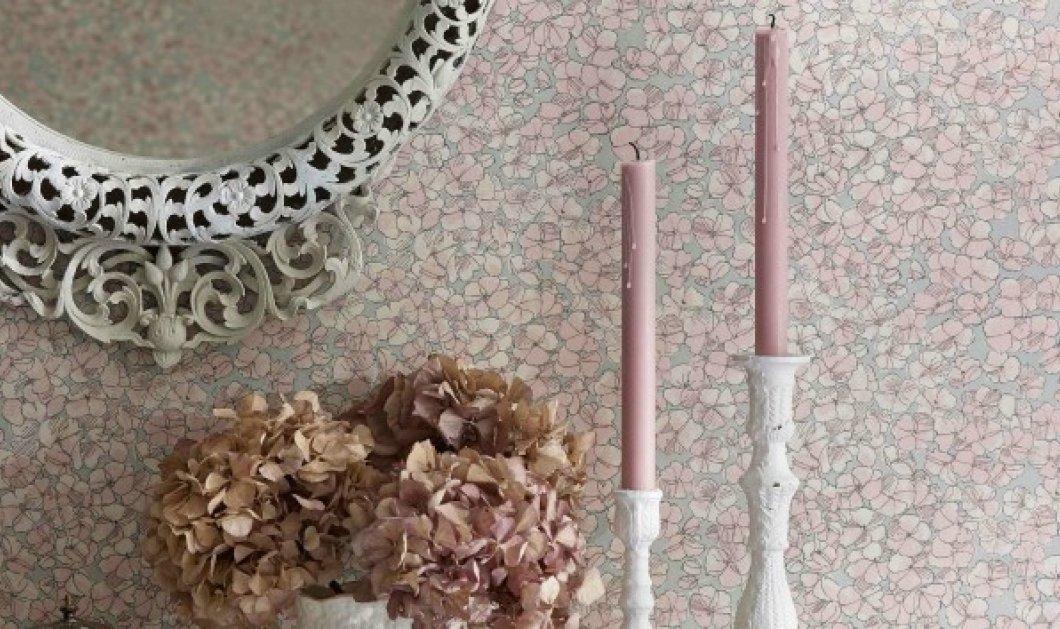 Σπύρος Σούλης: Κρύψτε τα ραγίσματα από τους τοίχους σας με τους πιο έξυπνους τρόπους! - Κυρίως Φωτογραφία - Gallery - Video