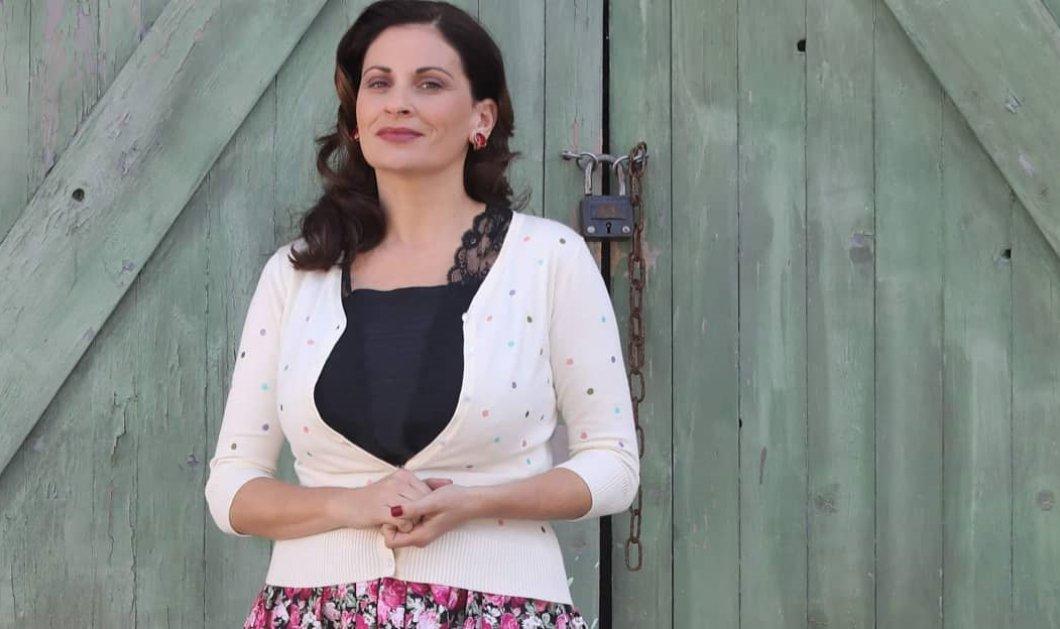 """Ανατροπή στις """"Άγριες Μέλισσες"""": Επιστρέφει ο πρώην σύζυγος της Βιολέτας και... (βίντεο) - Κυρίως Φωτογραφία - Gallery - Video"""