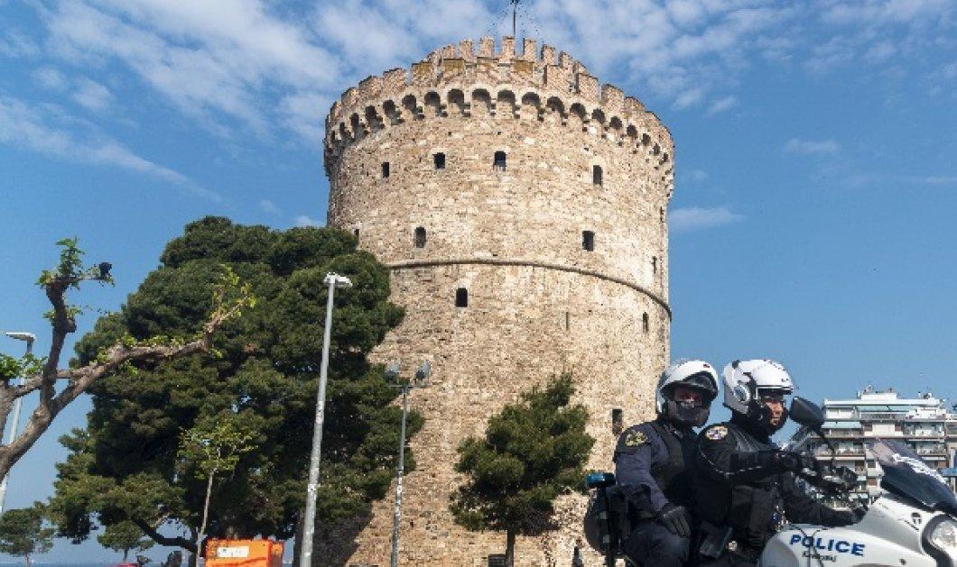 Φονικό στη Θεσσαλονίκη: 49χρονος βρέθηκε σε λίμνη αίματος από τον γιο του (βίντεο) - Κυρίως Φωτογραφία - Gallery - Video