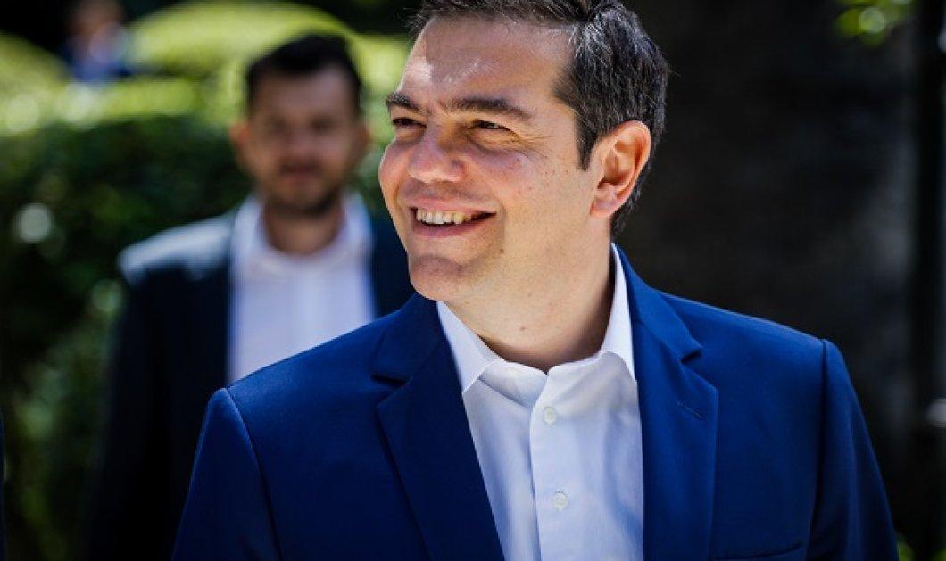 Ο Αλέξης Τσίπρας στο Delphi Economic Forum: «Ο κ. Μητσοτάκης έφερε την ύφεση πριν τον κορωνοϊό» (βίντεο) - Κυρίως Φωτογραφία - Gallery - Video