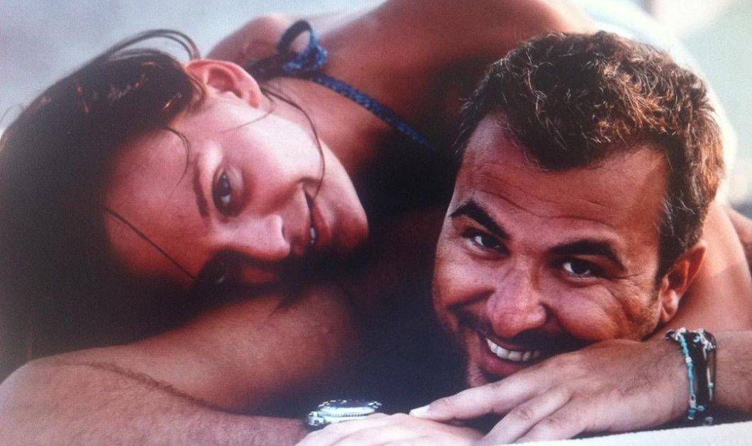 Ο Αντώνης Ρέμος κλείνει τα 50 & η ερωτευμένη Υβόννη του εύχεται τρυφερά - Σ' αγαπώ (φωτό) - Κυρίως Φωτογραφία - Gallery - Video