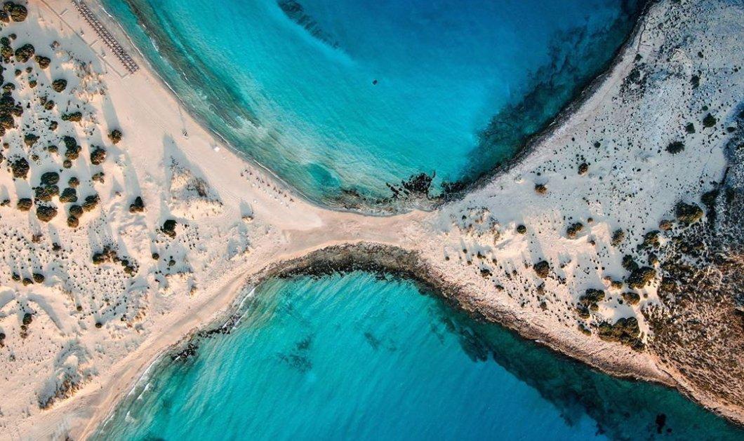 Eirinika – Καλοκαίρι 2020: #Εlafonisos – Η βεντέτα των νησιών, η πιο φωτογενής, θυμίζει Σεϋχέλλες & Μπαχάμες μαζί (φωτό) - Κυρίως Φωτογραφία - Gallery - Video
