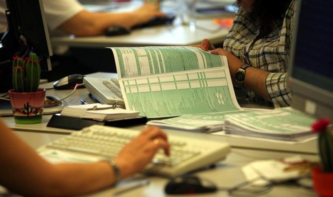 Παράταση έως τις 28 Αυγούστου για την υποβολή των φορολογικών δηλώσεων - Κυρίως Φωτογραφία - Gallery - Video