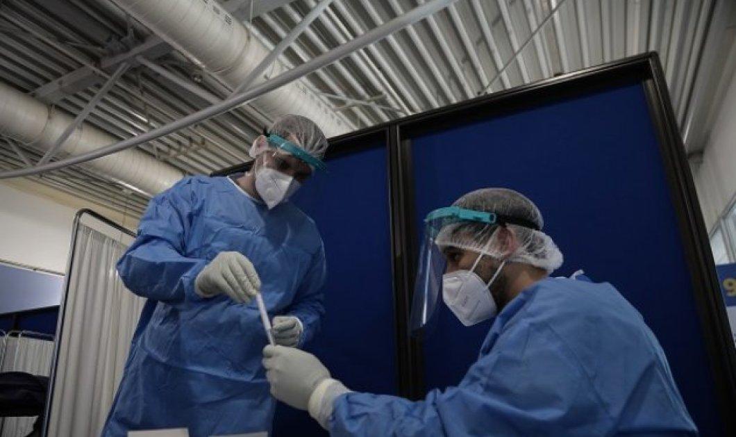 Φοιτήτρια ιατρικής κόλλησε κορωνοϊό σε νοσοκομείο της Θεσσαλονίκης που έκανε πρακτική  - Κυρίως Φωτογραφία - Gallery - Video