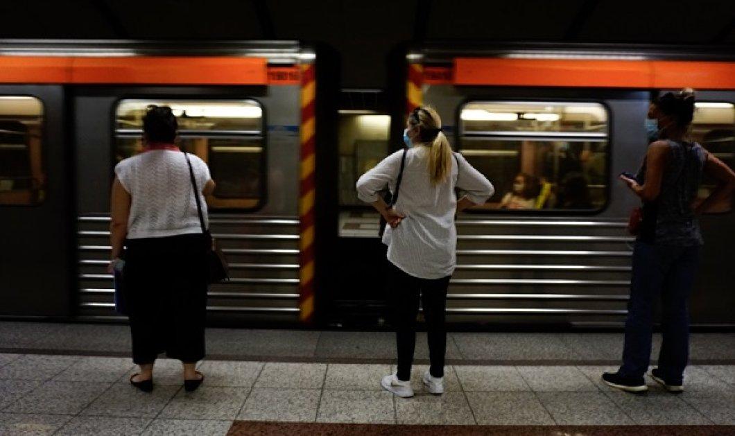 Αλλαγές σε μετρό, ηλεκτρικό, λεωφορεία & τρόλεϊ λόγω κορωνοϊού: Αυξάνονται τα δρομολόγια - Ανακαλούνται οι άδειες των εργαζομένων - Κυρίως Φωτογραφία - Gallery - Video