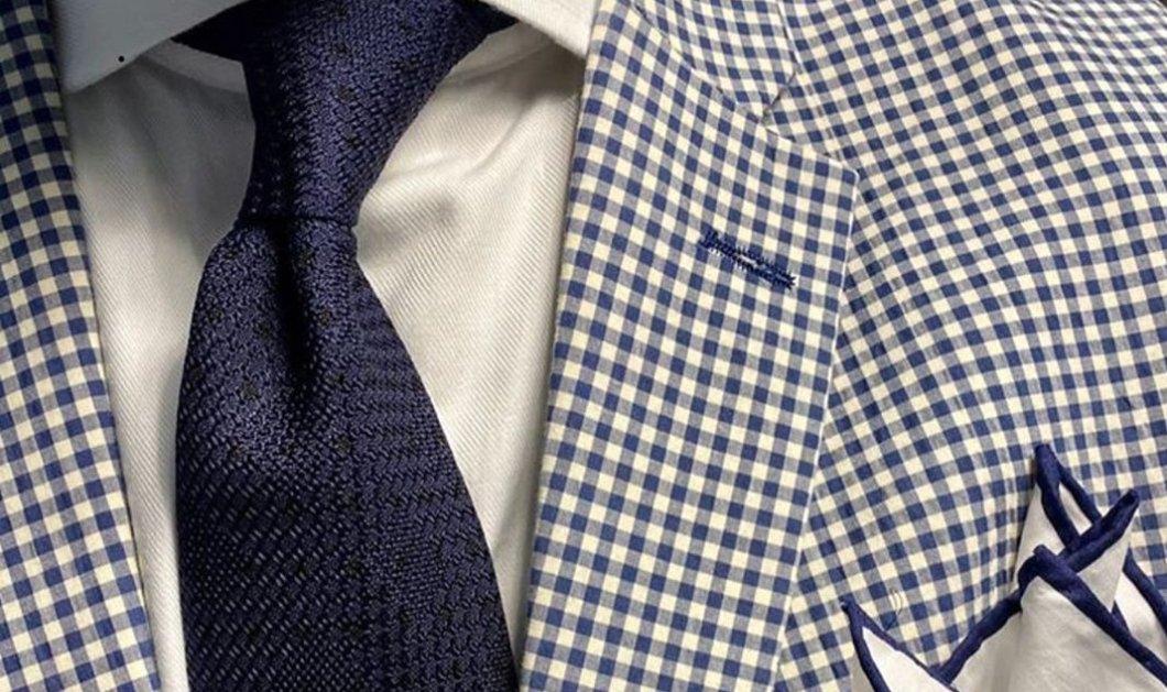 Η ιστορία της γραβάτας! Η άποψη ενός gentleman για το must αξεσουάρ μιας ολοκληρωμένης ανδρικής εμφάνισης - Κυρίως Φωτογραφία - Gallery - Video
