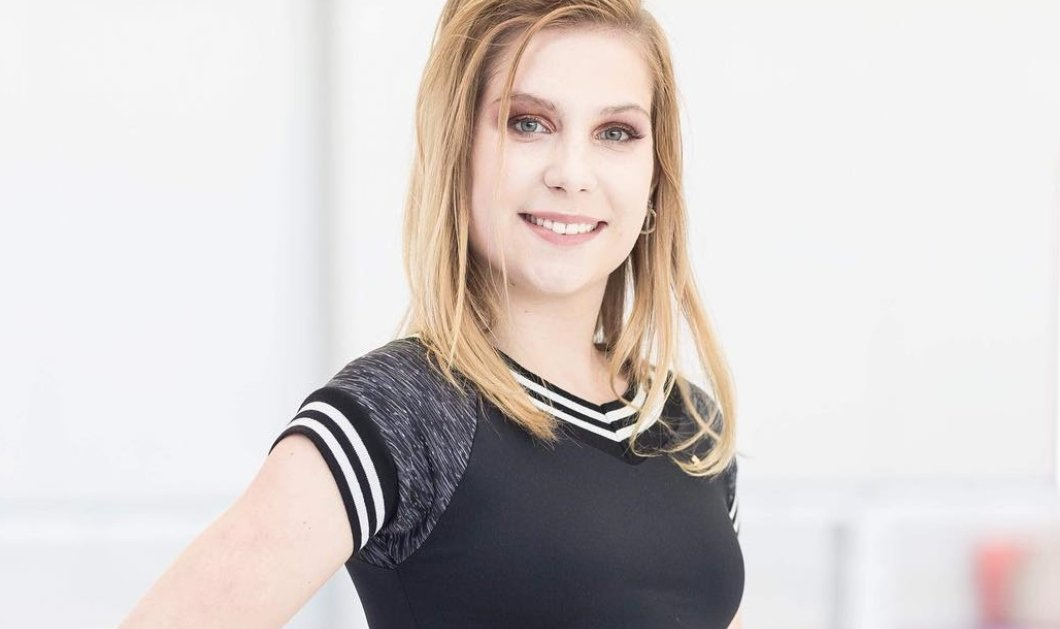 """Θρήνος για την Ρωσίδα πρωταθλήτρια του καλλιτεχνικού πατινάζ - """"Έσβησε"""" στα 20 της χρόνια η Ekaterina Alexandrovskaya (φωτό)  - Κυρίως Φωτογραφία - Gallery - Video"""