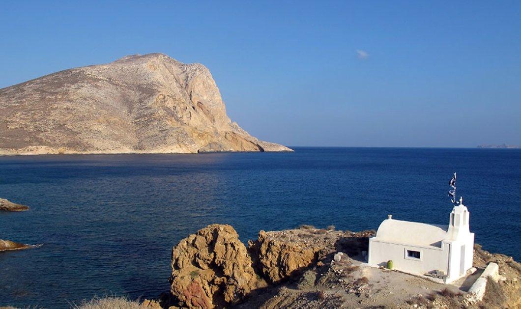 Eirinika – Καλοκαίρι 2020: #Anafi - Το κρυφό στολίδι του Αιγαίου - Λουσμένη στο εκτυφλωτικό φως, εξωτική, με άγρια & συνάμα γαληνεμένη ομορφιά (Φωτό)  - Κυρίως Φωτογραφία - Gallery - Video