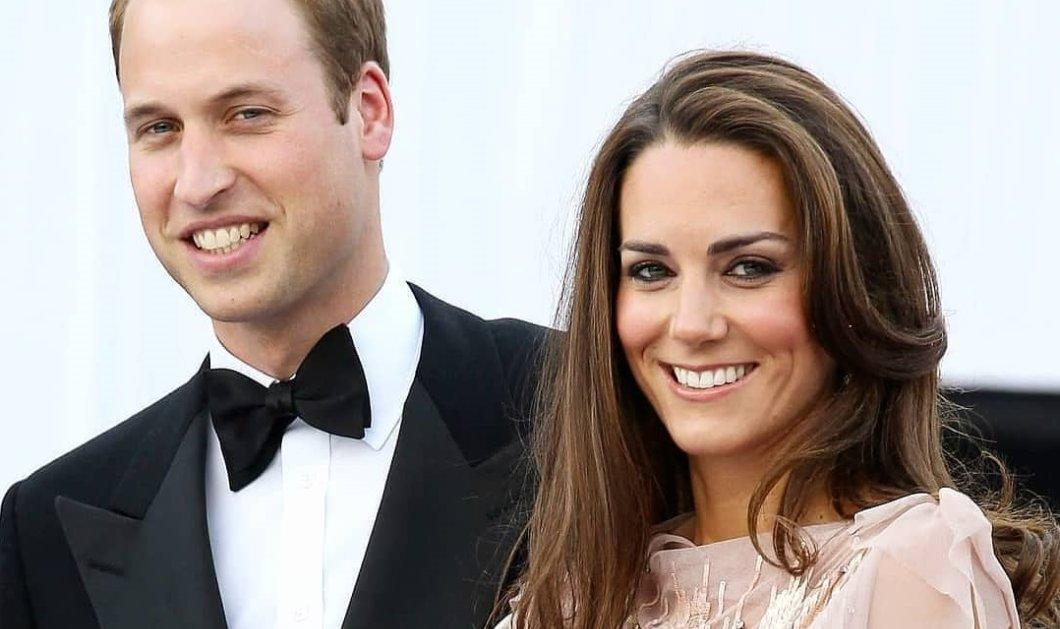 Νέο look για την Kate Middleton - Με ανταύγειες στα μαλλιά, ανάλαφρη vague & λευκό σεμιζιέ φόρεμα στο πλευρό του πρίγκιπα William (φωτό) - Κυρίως Φωτογραφία - Gallery - Video