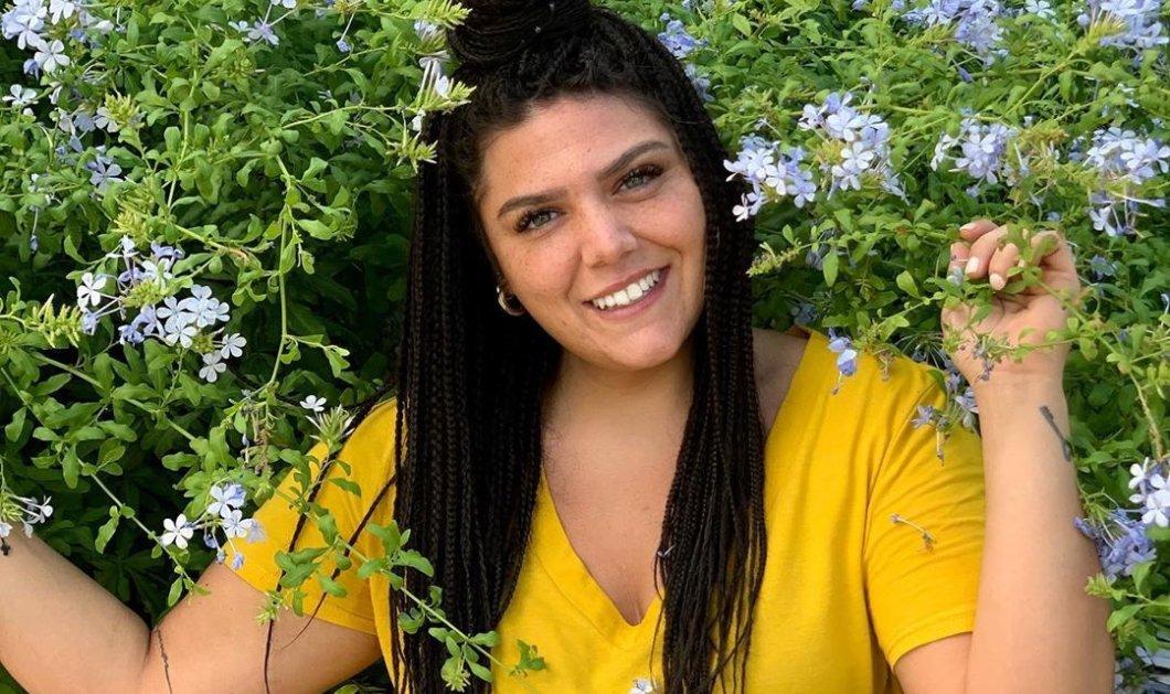 Η Δανάη Μπάρκα είναι η νέα παρουσιάστρια του MEGA – Καρέ καρέ η στιγμή που υπογράφει το συμβόλαιο της (Φωτό & Βίντεο)  - Κυρίως Φωτογραφία - Gallery - Video