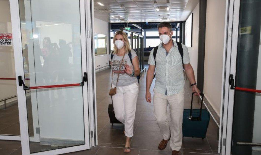 Κορωνοϊός - Ελλάδα: 28 νέα κρούσματα στην χώρα μας - Κανένας νέος θάνατος - Κυρίως Φωτογραφία - Gallery - Video