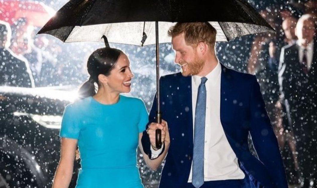 Σε βιβλίο στα ελληνικά το love story της Meghan Markle και του πρίγκιπα Harry (Φωτό)  - Κυρίως Φωτογραφία - Gallery - Video