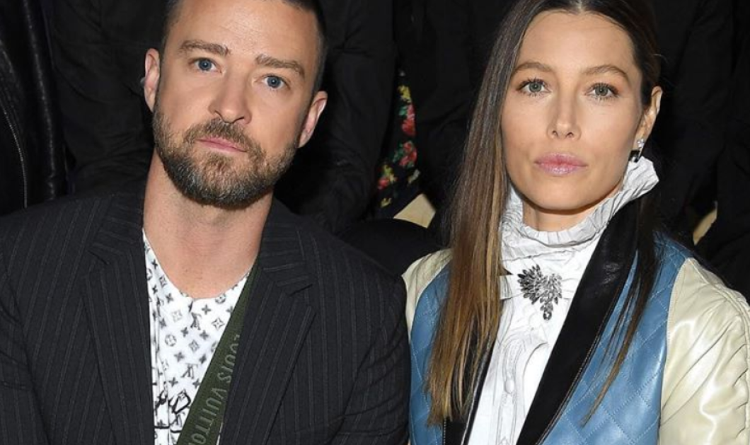 Justin Timberlake - Jessica Biel: 'Έγιναν γονείς για δεύτερη φορά (φωτό) - Κυρίως Φωτογραφία - Gallery - Video