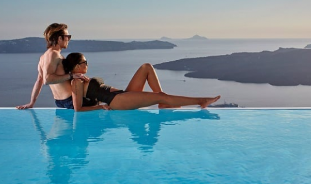 Πρώτη φορά διακοπές με τον αγαπημένο σου: Να το τολμήσεις ή να το ξανασκεφτείς; - Κυρίως Φωτογραφία - Gallery - Video