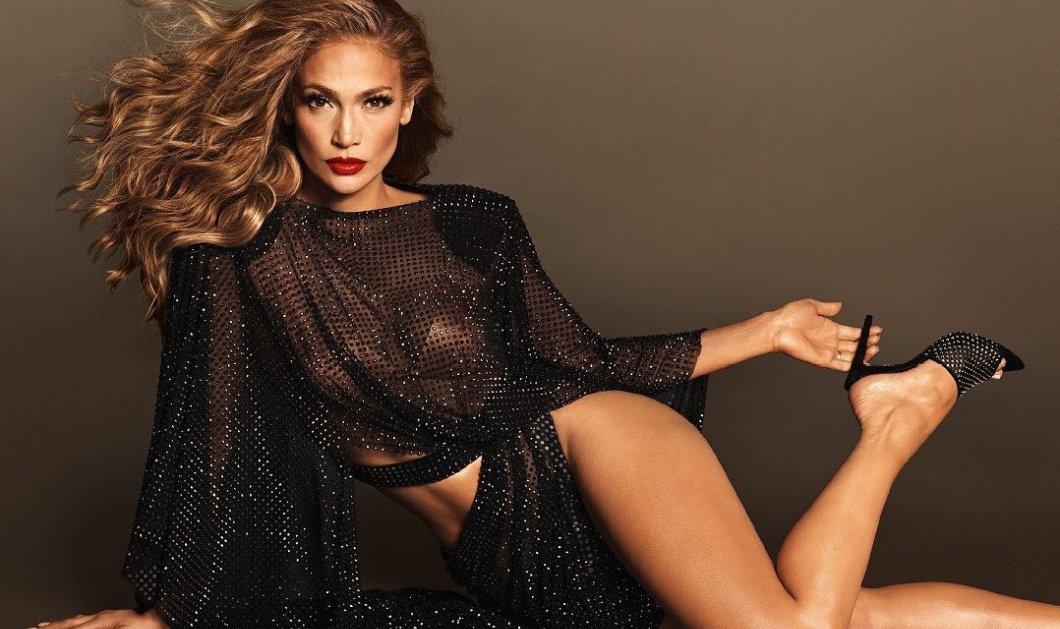 """Γενέθλια για την Jennifer Lopez: Η Λατίνα σταρ έκλεισε τα 51 - Οι ευχές, τα ροζ μπαλόνια & τα """"σ'αγαπώ"""" (φωτό - βίντεο) - Κυρίως Φωτογραφία - Gallery - Video"""