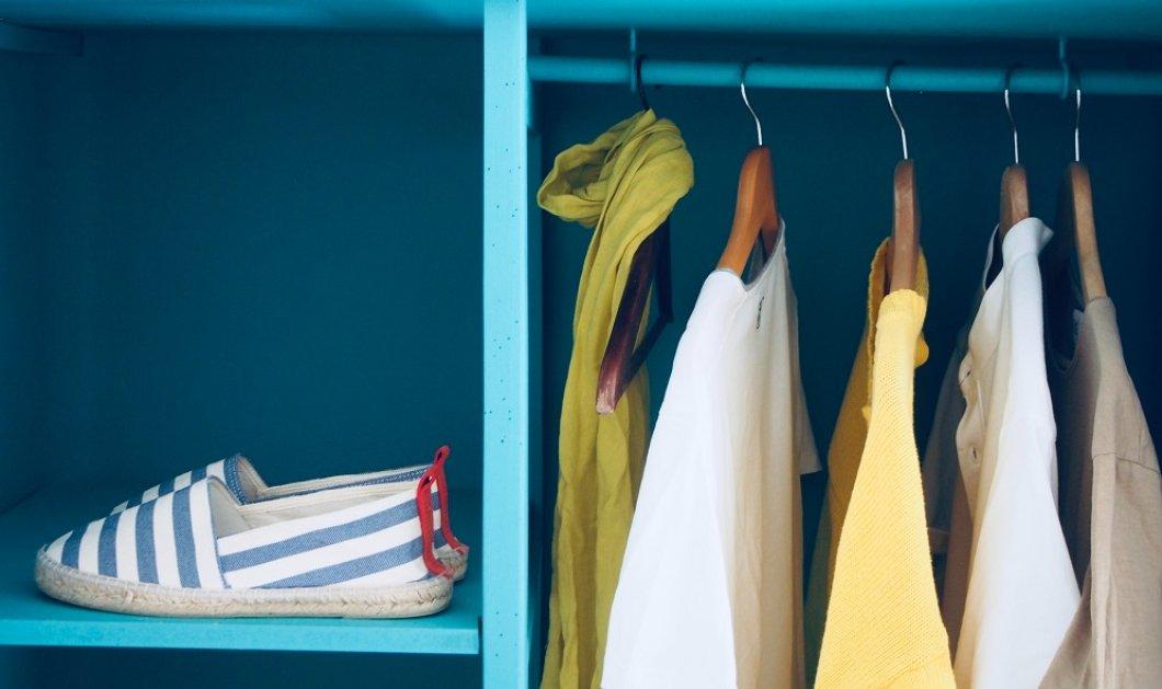 Σπύρος Σούλης: Έτσι θα φτιάξετε μόνοι σας το δικό σας αρωματικό για να μυρίζει υπέροχα η ντουλάπα σας! - Κυρίως Φωτογραφία - Gallery - Video