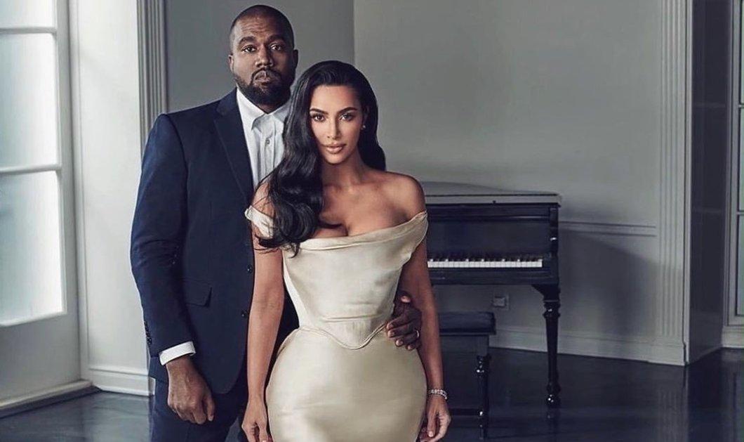 Ο Kanye West επόμενος πρόεδρος των ΗΠΑ; «Κατεβαίνω για να κτίσω το μέλλον μας» (φωτό) - Κυρίως Φωτογραφία - Gallery - Video
