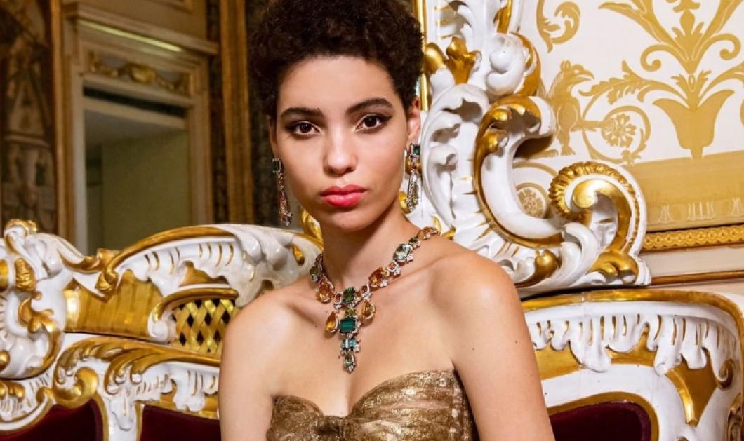 Οι Dolce & Gabbana αποκαλύπτουν με βίντεο πως δημιουργούνται τα περίφημα κοσμήματα τους – Κολιέ, βραχιόλια & δαχτυλίδια με σχήματα λουλουδιών - Κυρίως Φωτογραφία - Gallery - Video