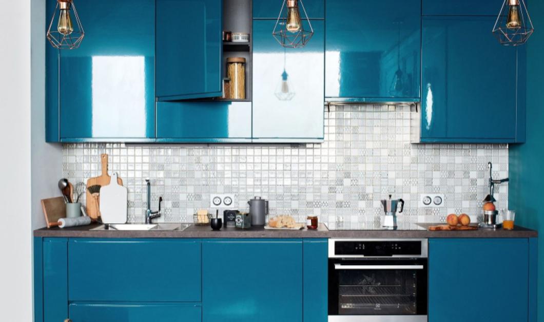 25 κουζίνες του 2020: Η σικ επιλογή του κορυφαίου Cote Maison (φωτό) - Κυρίως Φωτογραφία - Gallery - Video