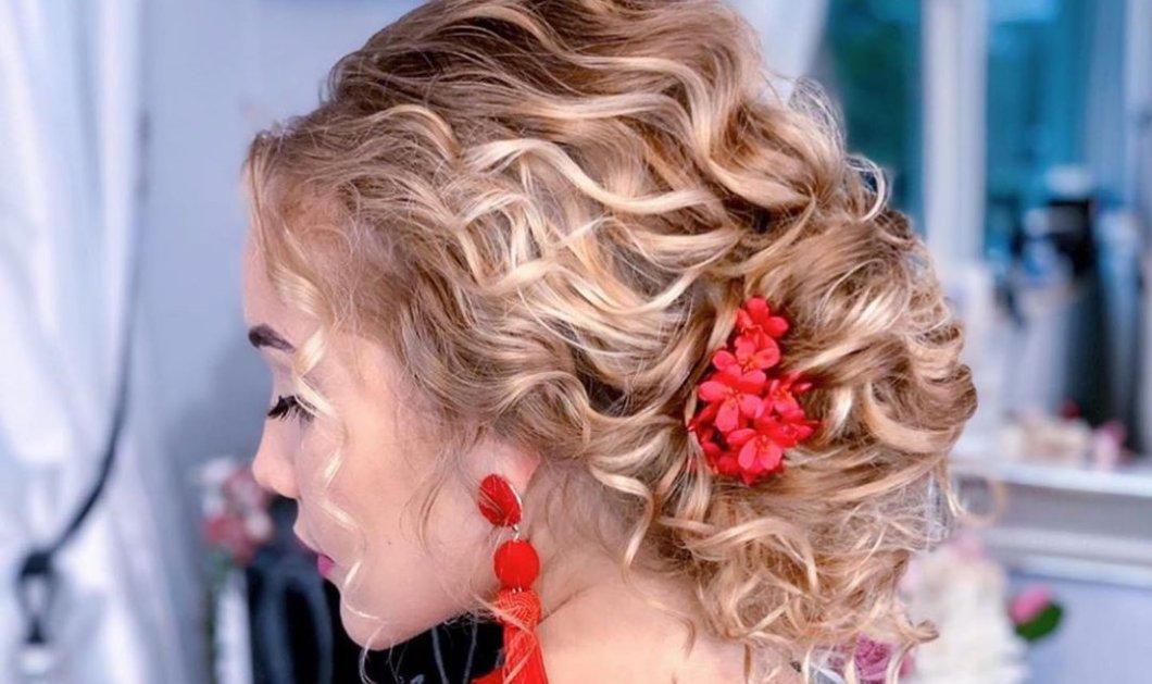Boho χτενίσματα: 55+1 υπέροχες προτάσεις για επιμελώς ατημέλητα μαλλιά (Φωτό)  - Κυρίως Φωτογραφία - Gallery - Video