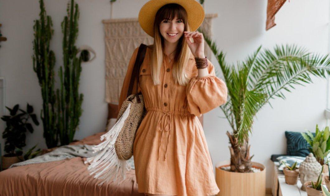 Trendy καλοκαιρινά ντυσίματα για να πάρεις έμπνευση ανάλογα με το στυλ σου - Κυρίως Φωτογραφία - Gallery - Video