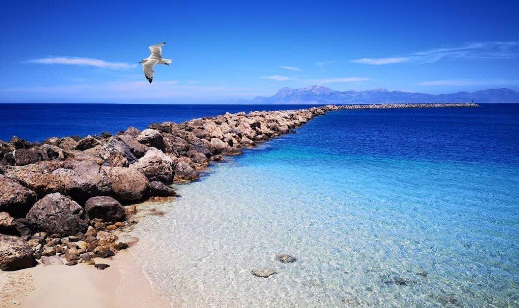 Eirinika - Καλοκαίρι 2020: #kasos - Το νησί των καπεταναίων & νοτιότερο των Δωδεκανήσων - «Ένα φιλί της θάλασσας της αφροστολισμένης» (φωτό) - Κυρίως Φωτογραφία - Gallery - Video