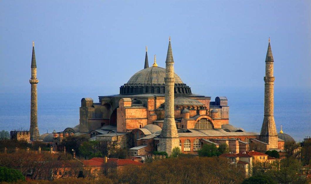 «Μια ακόμη Μ. Παρασκευή ξημέρωσε για την Ορθοδοξία»: Αντιδράσεις σε όλο τον πλανήτη - Τι λένε οι μουσουλμάνοι (φωτό - βίντεο) - Κυρίως Φωτογραφία - Gallery - Video