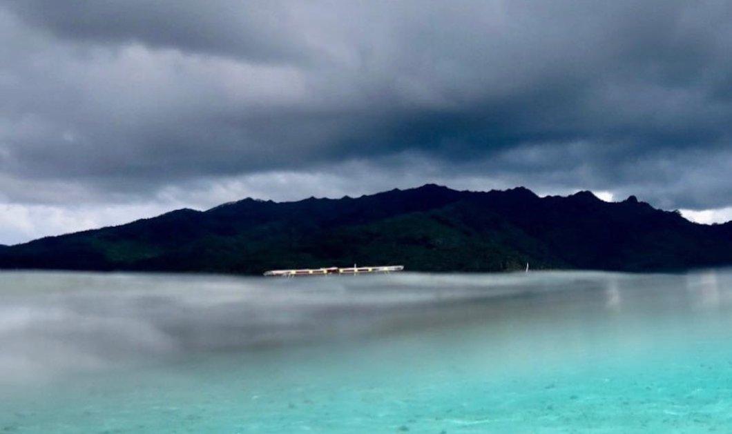 Αλλάζει το σκηνικό του καιρού το Σαββατοκύριακο: Σε ποιες περιοχές θα έχουμε βροχές & καταιγίδες - Κυρίως Φωτογραφία - Gallery - Video