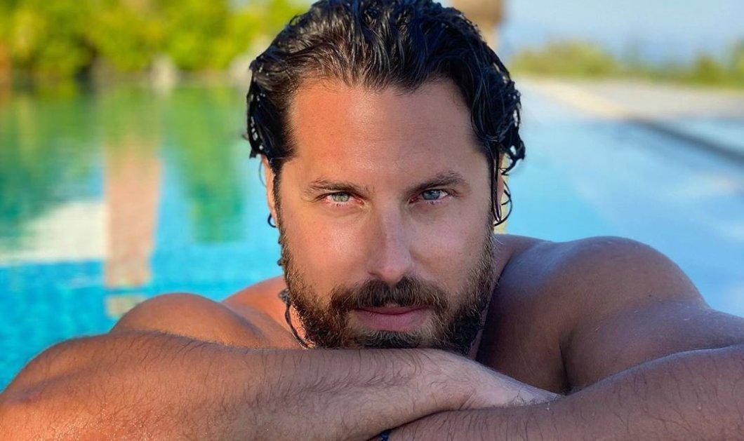 Ο Νάσος Παπαργυρόπουλος – Άδωνις: Τίναξε τους βοστρύχους των μαλλιών, πρόταξε το απίστευτο ηλιοκαμένο σώμα του & κλάμα όλες οι κύριες (Φωτό)  - Κυρίως Φωτογραφία - Gallery - Video