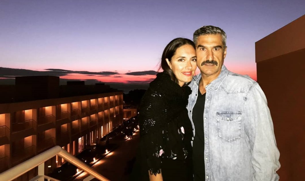Επέτειος 16 χρόνων για τη Νόνη Δούνια & τον Κυριάκο της: Η φωτό από τον γάμο τους - «Μαζί σε όλα...» - Κυρίως Φωτογραφία - Gallery - Video
