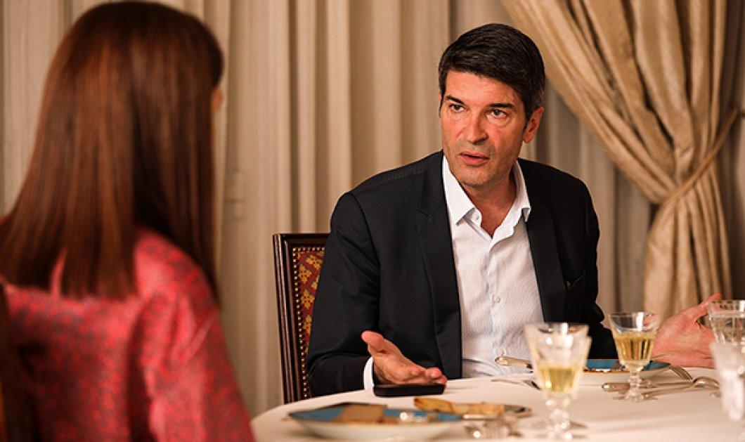 Γάλλος πρέσβης στην Αθήνα, Πατρίκ Μεζονάβ: Οι πρωτοβουλίες της Τουρκίας είναι επικίνδυνες  - Η Γαλλία στο πλευρό της Ελλάδας - Κυρίως Φωτογραφία - Gallery - Video