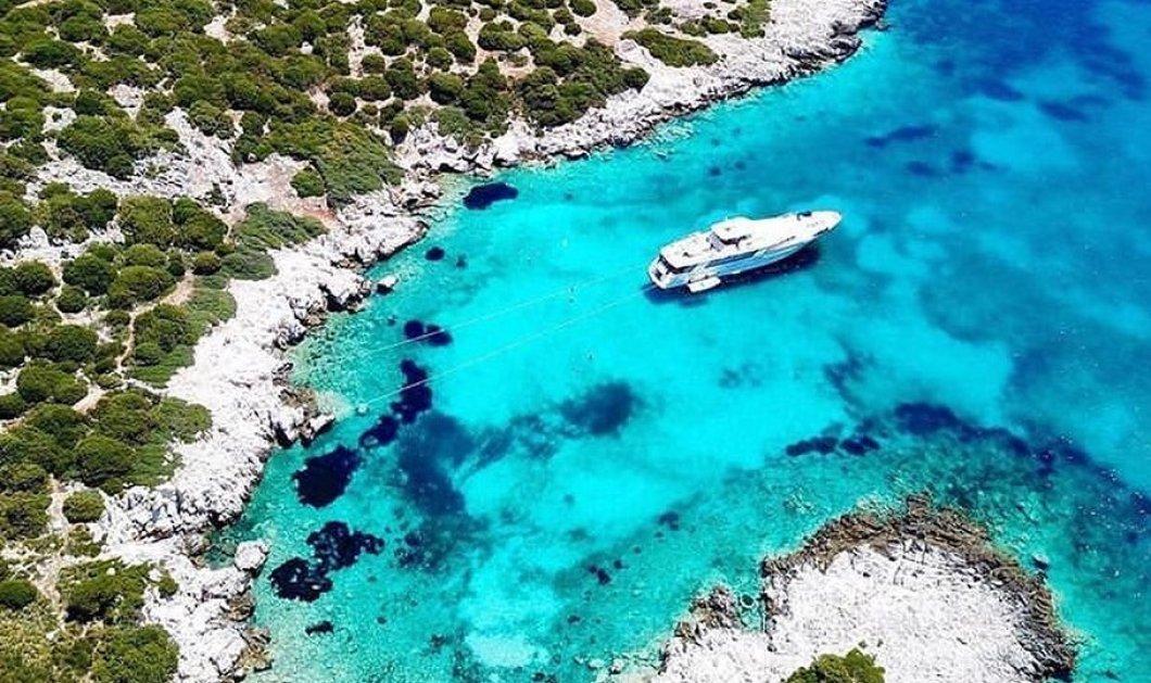 Eirinika - Καλοκαίρι 2020: #skyros: Το νησί με την άγρια ομορφιά, έχει εντυπωσιακό κάστρο & Χώρα σαν να ζεις στη δεκαετία του '60 - Υπέροχες παραλίες, ανέγγιχτη φύση  - Κυρίως Φωτογραφία - Gallery - Video