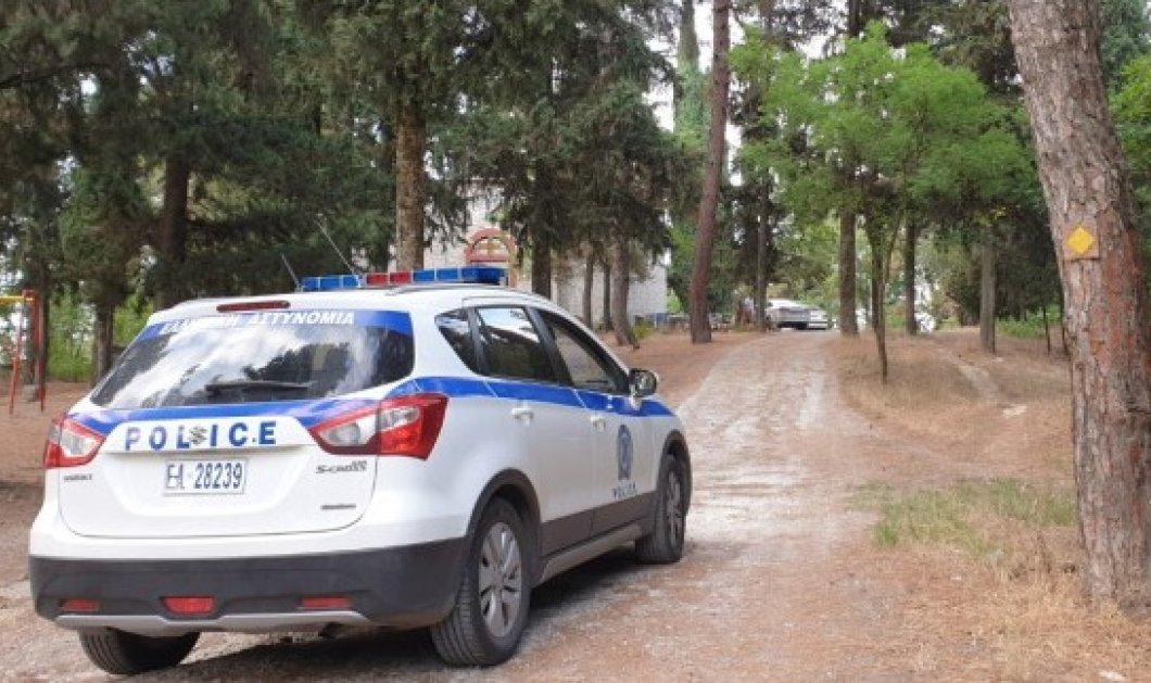 Τρίκαλα: Πτώμα νεαρής γυναίκας βρέθηκε έξω από εκκλησία – Τι εξετάζουν οι αρχές - Κυρίως Φωτογραφία - Gallery - Video