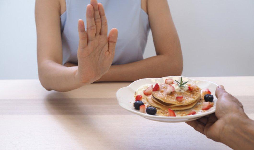 Πώς να καταπολεμήσετε τις διατροφικές αδυναμίες σας - Τips για να... συγκρατηθείτε  - Κυρίως Φωτογραφία - Gallery - Video