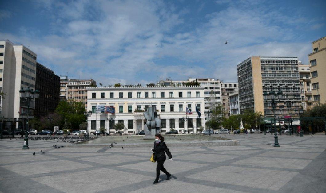 Κορωνοϊός- Ελλάδα: 203 νέα κρούσματα, τα 29 στις πύλες εισόδου - Στους 212 οι νεκροί - Κυρίως Φωτογραφία - Gallery - Video