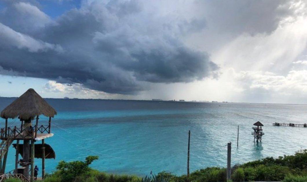 Άστατος ο καιρός σήμερα Κυριακή - Πτώση της θερμοκρασίας & καταιγίδες - Κυρίως Φωτογραφία - Gallery - Video
