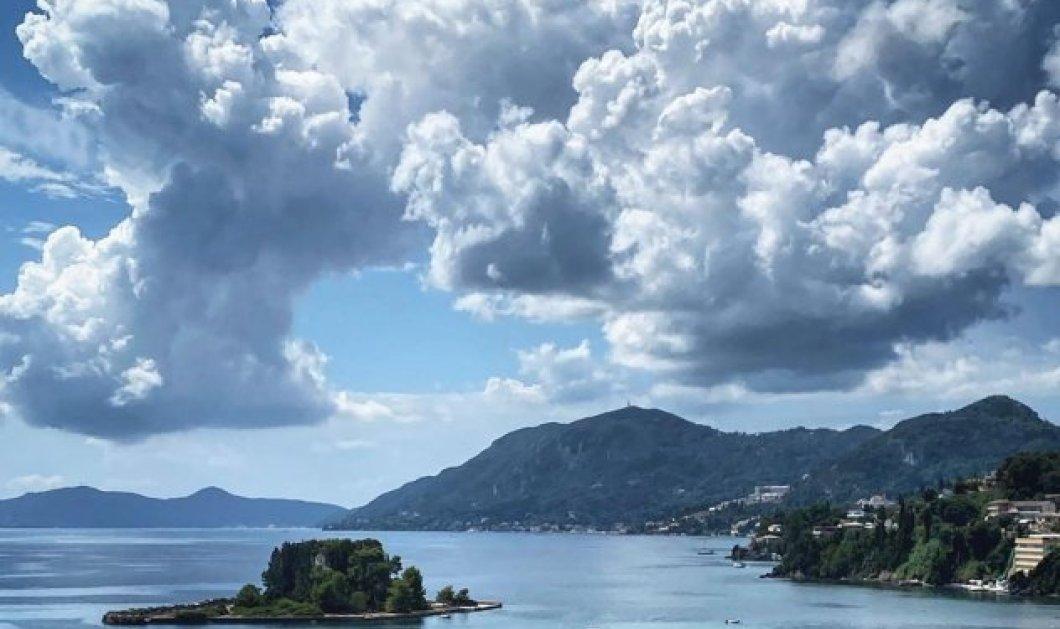 Καιρός: Συννεφιά & πτώση της θερμοκρασίας - Πού αναμένονται έντονα φαινόμενα  - Κυρίως Φωτογραφία - Gallery - Video