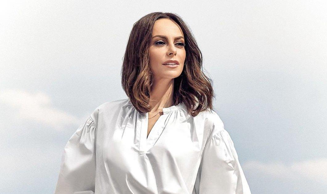 Η Μπέτυ Μαγγίρα το «επόμενο» next top model: Ποζάρει με μαγιό στην παραλία της Σκιάθου (Φωτό)  - Κυρίως Φωτογραφία - Gallery - Video