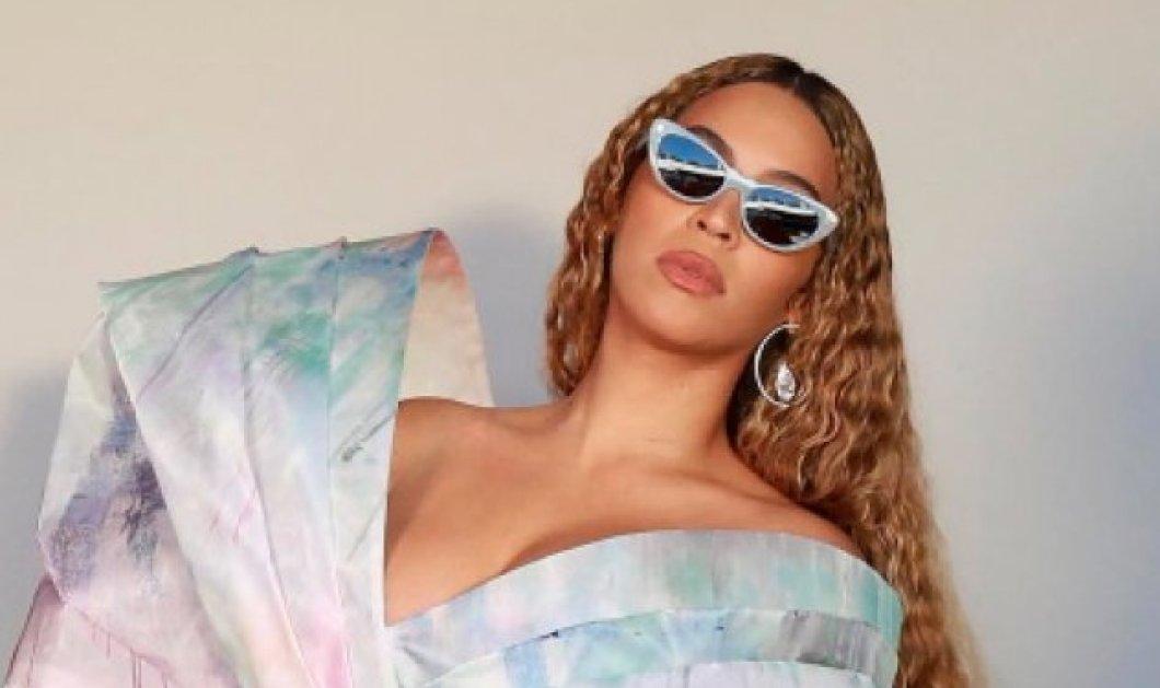 Η Beyonce βγάζει στο μεροκάματο τις κόρες της: Οι μικρές πρωταγωνιστούν στο νέο βίντεο κλιπ της διάσημης μαμάς (Φωτό & Βίντεο)  - Κυρίως Φωτογραφία - Gallery - Video